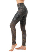 Madrid Legging Terrain | Nux Active at Fire and Shine | Womens Leggings