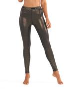 Disco City Glitter Legging   Lurv at Fire and Shine   Womens Leggings