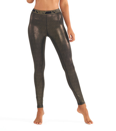 Disco City Glitter Legging | Lurv at Fire and Shine | Womens Leggings