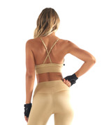 Shimmer Me Bralette   Lurv at Fire and Shine   Womens Crops