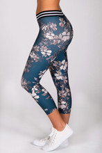 Teaser Legging | Running Bare at Fire and Shine | Womens Leggings