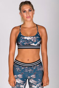 Barely Legal Crop Top | Running Bare at Fire and Shine | Womens Crops