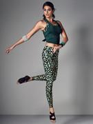 Hear me Roar Legging | Running Bare at Fire and Shine  | Womens Leggings