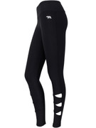 Come Back Legging | Running Bare at Fire and Shine | Womens Leggings