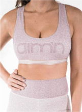 Rose Crop | Amin Sportswear at Fire and Shine | Womens Crops