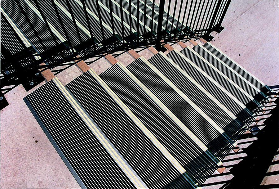 Superior The Ultimate Heavy Duty Anti Slip Stair Tread