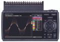 Graphtec GL840-WV data logger.