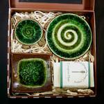 Paloma Gift Set HOME