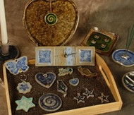 The Colors of Love: Paloma Pottery Offers Discount on Eco-Friendly Wedding Gifts During Month of February