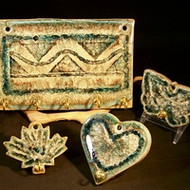 Eco-Friendly Business Paloma Pottery Offers Discount on all Wall Art for the Month of September