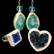 Our Eco Jewelry is the Perfect Gift for that Wedding