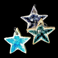 Glass Stars and Star Designs Illuminate March Specials