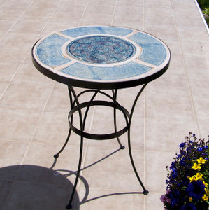 Bistro Table - Mix & Match Tiles
