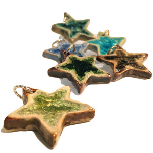 pendants star