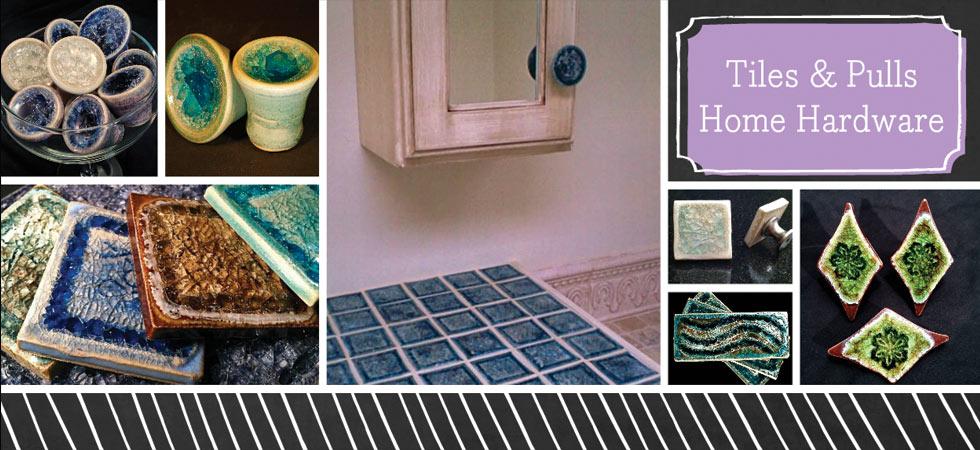 tiles pulls cabinet hardware