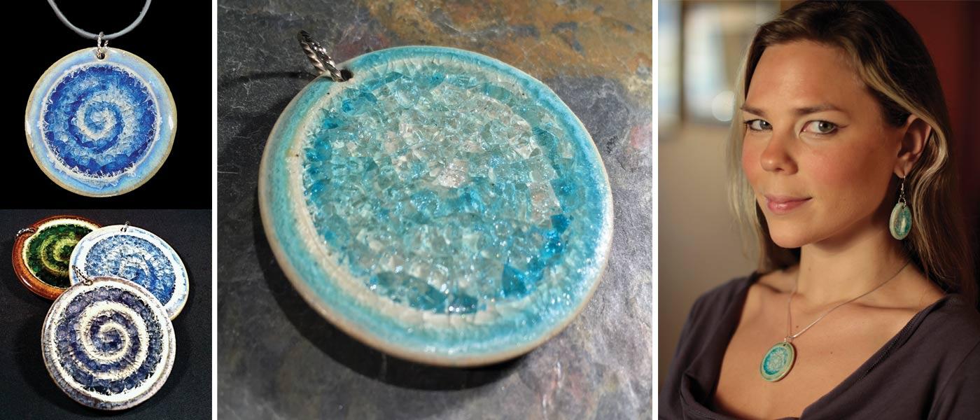 handmade pendants