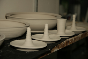 Ring Holders in Production