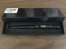 Safer Agent Tactical pen with Light & Glass Breaker