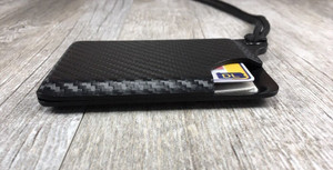 SDH credit card / id wallet