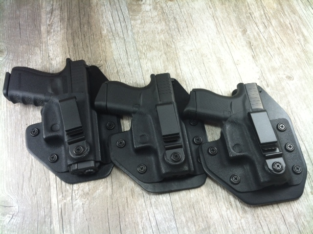 Limited TIme Offer FREE SHIPPING on Holsters