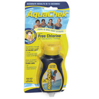 AquaChek  Yellow Free Chlorine Test Strips
