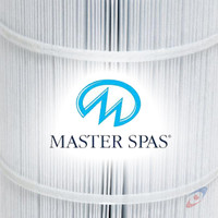 8CH-66 Filter 50 sq. ft Master Spas