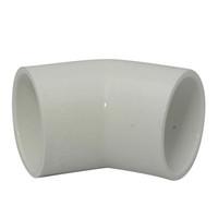 "1 1/2 "" 45 PVC Elbow 417-015"