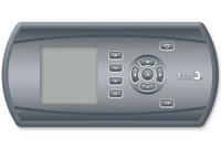 Gecko IN.K600 Keypad OP