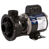 Gecko Aqua-Flo Circ-Master 1/15 HP 120V Single Speed Centre Circulation Pump