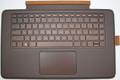 New Genuine HP Envy X2 Keyboard Backlit Brown with Battery KBBTA2811