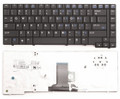 HP Compaq 8510P 8510W Keyboard 451020-001