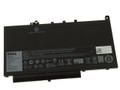 New Genuine Dell Latitude E7470 E7270 42Wh 11.4V Battery 021X15 21X15