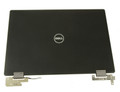 """New Genuine Dell Inspiron 13 7352 13.3"""" LCD Back Cover with Hinges 46M.03UCS.0001"""