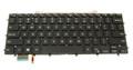 New Genuine Dell XPS 15 9550 Backlit Keyboard NSK-LV0BW 01