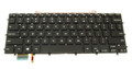 New Genuine Dell XPS 15 9550 Backlit Keyboard 490.04R07.0C01