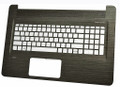 HP Laptop Top Cover With Keyboard ISK BL US 819949-001 81808093-001