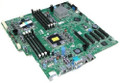 Genuine Dell Poweredge T410 Motherboard 03M84J 3M84J