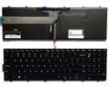 New Genuine Dell Inspiron 15 5555 Backlit Keyboard V147225BS1