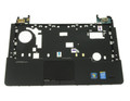 New Genuine Dell Latitude E5440 Palmrest Touchpad with FPR A133D9