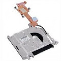HP Pavilion dv9000 Fan and heat sink - 434678-001