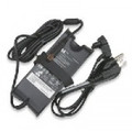 Genuine Dell Inspiron E1505 90-watt AC Adapter - DF349