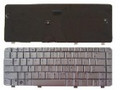HP Pavilion DV4-1000 DV4-1100 DV4-1200 Silver Keyboard 486901-001