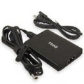 Dell Latitude XT Tablet PC 45W Ac Adapter 0GM456 GM456
