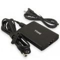 Dell Latitude XT Tablet PC 45W Ac Adapter 310-9991 CR397 0CR397