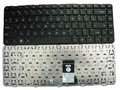 HP Pavilion dm4 US Black Keybaord 6037B0047501 NSK-HT0UV