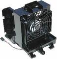 Dell XPS 700 Cooling Fan & Bracket Assembly 0MM058 MM058