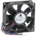 HP Cooling fan 80mm x 80mm x 25mm 3-wire 5184-3997