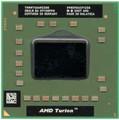 AMD Turion X2 Dual-Core RM-74 2.2GHz Mobile Processor 3600MHz TMRM74DAM22GG