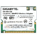 Gigabyte 802.11a/b/g Wireless Mini PCI LAN Card Adapter GN-WI01GS