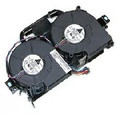 Dell PowerEdge 860 Dual Fan Blower Assembly CN-HH668 HH668